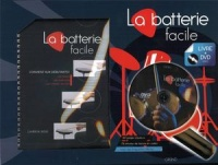 Batterie facile (La) Livre + 1 DVD - Cameron Skews