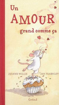 Un Amour Grand Comme ça -  Willis/Fearnley