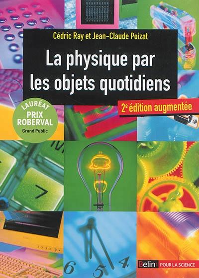 la physique par les objets quotidiens pdf