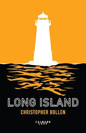 Long Island - Christopher Bollen