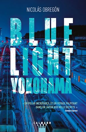 Vignette du livre Blue Light Yokohama