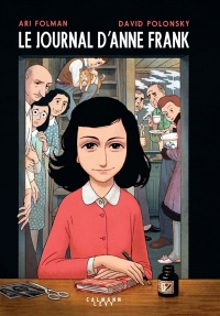 Le journal d'Anne Frank, David Polonsky