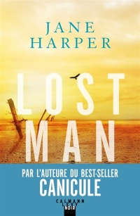 Lost Man - Jane Harper