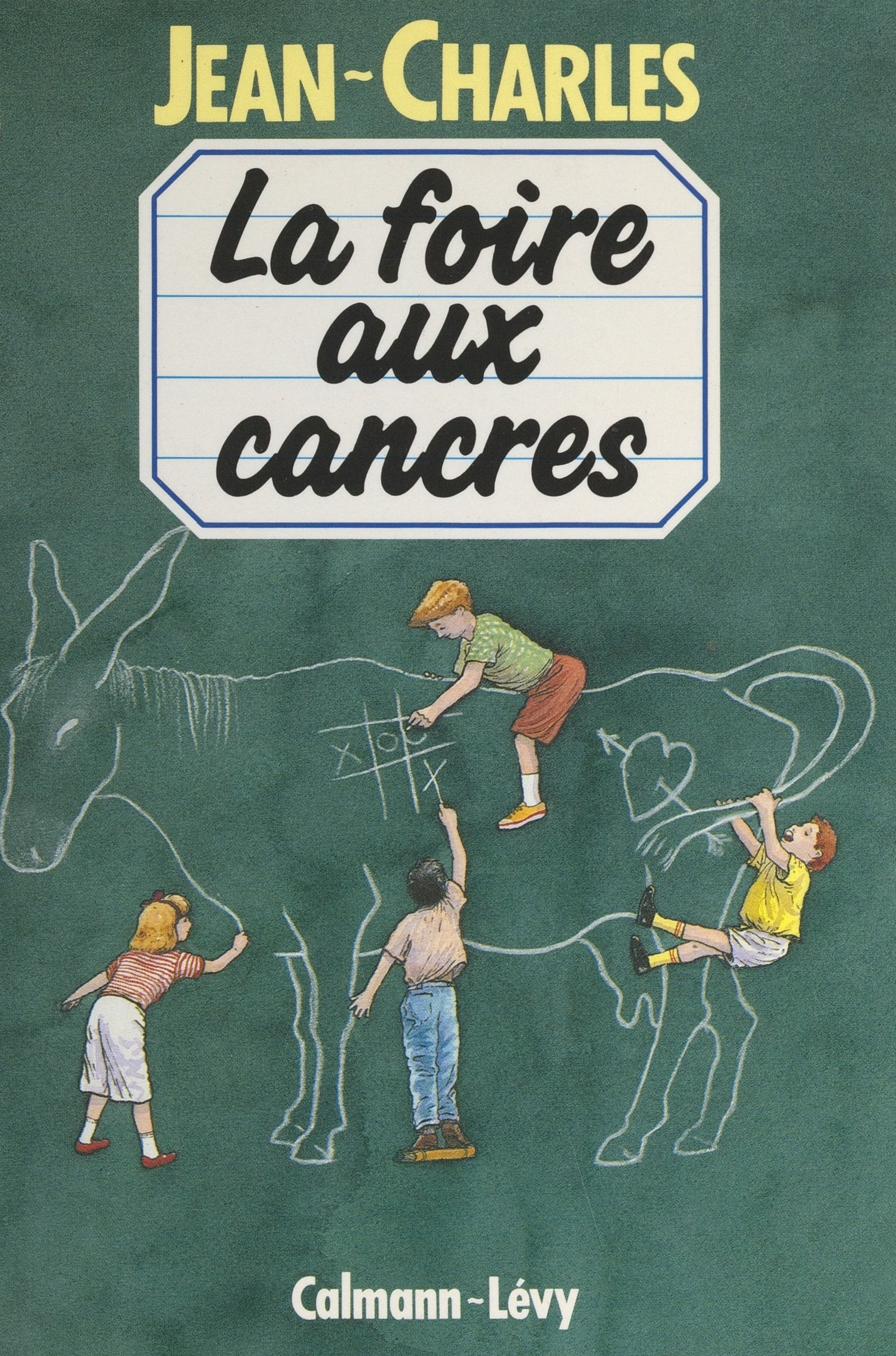 La Foire Aux Cancres Epub Download