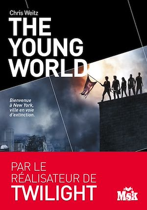The Young World T.1 - Chris Weitz