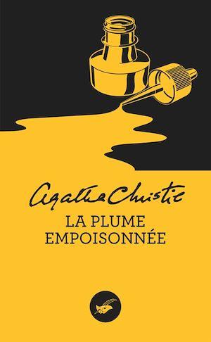 La plume empoisonnée - Agatha Christie