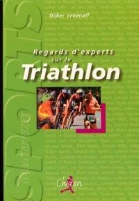 Vignette du livre Regards d'Experts sur le Triathlon