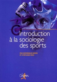 Vignette du livre Introduction à la sociologie des sports