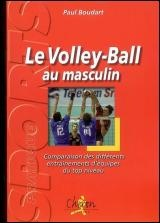 Vignette du livre Volley-ball au masculin (Le)