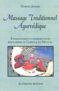 Vignette du livre Massage Traditionnel Ayurvédique