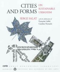 Vignette du livre Cities and forms: on sustainable urbanism