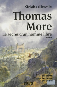 Vignette du livre Thomas More, le secret d'un homme