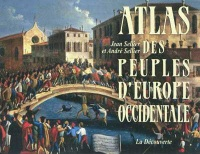 Vignette du livre Atlas des peuples d'Europe occidentale