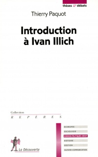 Vignette du livre Introduction à Ivan Illich