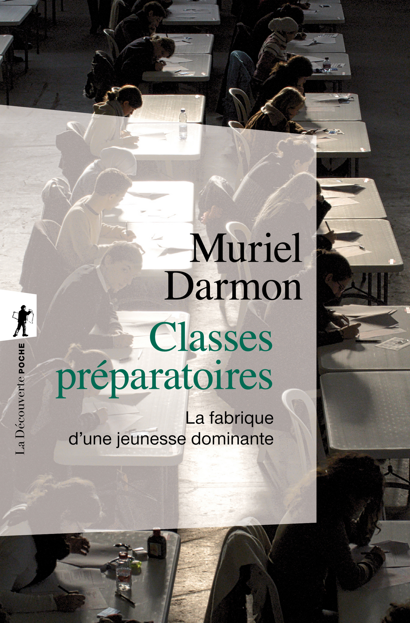 Vignette du livre Classes preparatoires #430