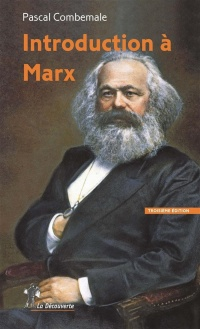 Vignette du livre Introduction à Marx
