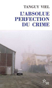 Vignette du livre L'Absolue Perfection du crime