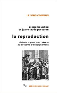 Vignette du livre La Reproduction
