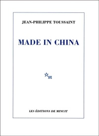 Vignette du livre Made in China