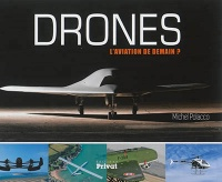Vignette du livre Drones :l'aviation de demain ?