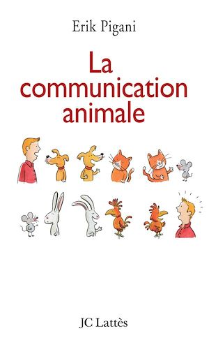 Vignette du livre La communication animale