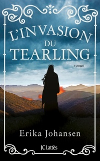 Vignette du livre L'invasion du Tearling