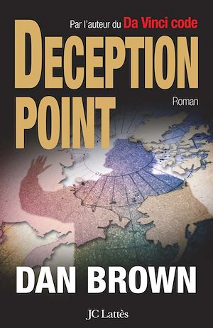 Vignette du livre Deception Point