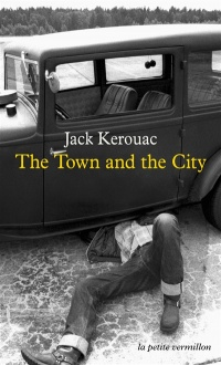 Vignette du livre The Town and the City