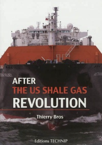 Vignette du livre After the US shale gas revolution