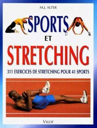 Vignette du livre Sports et stretching . 311 exercices...
