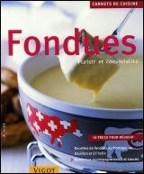 Fondues (Les) - Angelika Ilies