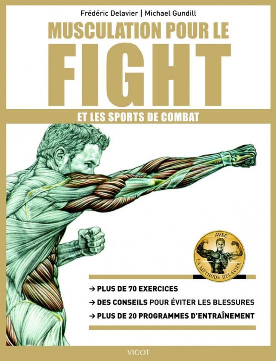 Musculation pour le fight et les sports de combat: 70