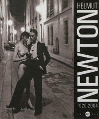 Vignette du livre Helmut Newton, 1920-2004. Exhibition, Paris, Grand Palais