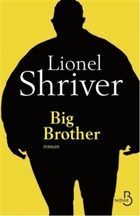 Vignette du livre Big brother