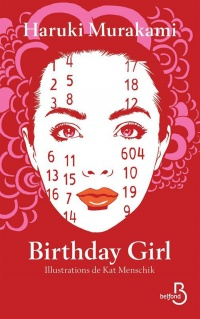 Vignette du livre Birthday Girl