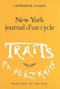 Vignette du livre New York, Journal d'un Cycle