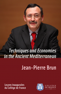 Vignette du livre Techniques and Economies in the Ancient Mediterranean