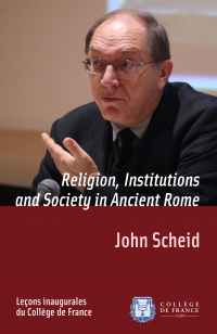 Vignette du livre Religion, Institutions and Society in Ancient Rome