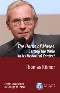 Vignette du livre The Horns of Moses. Setting the Bible in its Historical Context