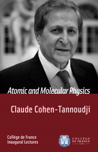 Vignette du livre Atomic and Molecular Physics