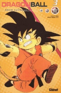 Vignette du livre Dragon Ball double T.3