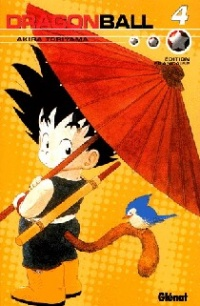 Vignette du livre Dragon Ball double T.4