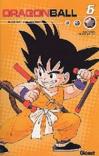 Vignette du livre Dragon Ball double T.6