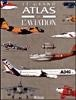 Vignette du livre Grand Atlas de l'Aviation (Le) (coffret) - Lawrence Don