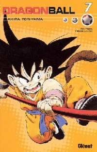 Vignette du livre Dragon Ball double T.7