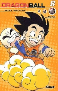 Vignette du livre Dragon Ball double T.8