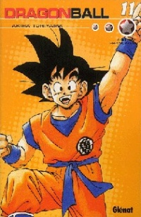 Vignette du livre Dragon Ball double T.11