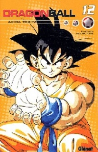 Vignette du livre Dragon Ball double T.12