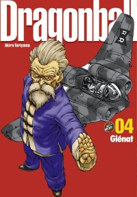 Vignette du livre Dragon Ball Perfect Edition T.4