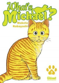 Vignette du livre What'S Michael T.3